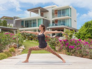 5 Days Fun and Relaxing Yoga Retreat in Anguilla