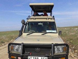 5 Days Game Safari Tour in Tanzania