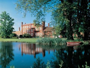 3 Days Luxurious Champneys Health Spa Retreat with Meditation in Bedfordshire, UK