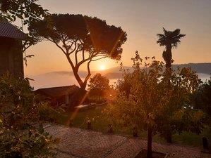 8 Tage »Das Leben ist schön« Yoga, Kultur und Genuss-Retreat in der Toskana, Italien