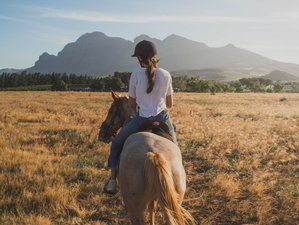 Travel: Horseback Safaris