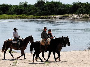 5 Days Breathtaking Trail Ride Vacation in Corrientes, Argentina