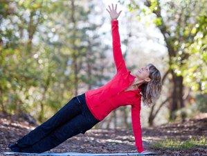 7-Daagse Persoonlijke Meditatie en Yoga Retreat in Californië, VS