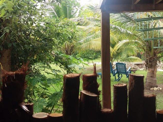 8 Days Deep Soul Awakening, Heart Practice, Meditation, and Yoga Retreat in Corozal District, Belize