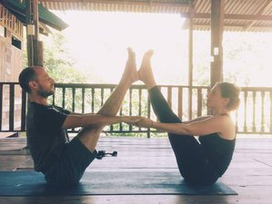 14 Day Yoga and Meditation Retreat in Chiang Mai