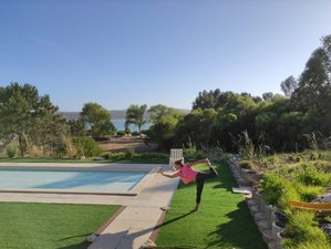 5 Day Zen Yoga and Mindfulness Holiday in Óbidos Lagoon, Oeste