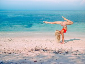 17 Days 200-Hour Yoga Teacher Training in Koh Samui, Thailand