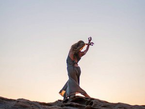 7-Weekse Online Yoga Rasa Living Sādhanā Retreat