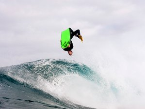 3 Days Weekend Bodyboarding Surf Camp Australia