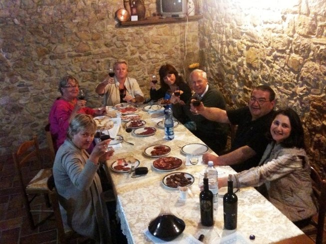 7 Days Italy Cooking Holidays in Abruzzo