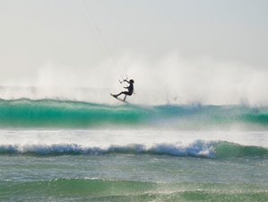3 Days Tarifa Kitesurfing Surf Camp Spain