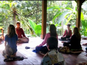7 Days Active Renewal Yoga Retreat in Bali