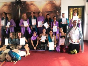 30 Day 300-Hour Multi Style Advanced Yoga Teacher Training Course in Kathmandu, ‎Bagmati Pradesh