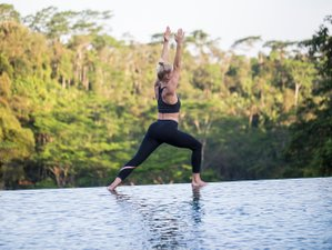 4 Day Purification Holiday and Yoga Retreat in Bali, Tampaksiring
