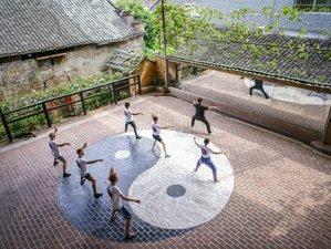 14 Days Tai Chi and Qi Gong Training in Yangshuo, China