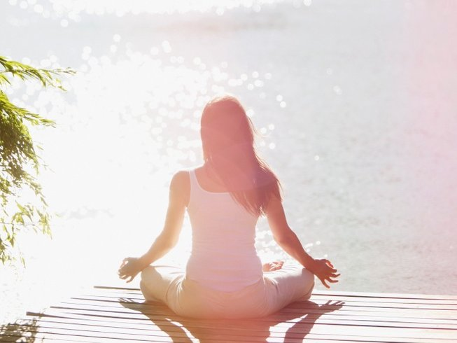 8 Days Relax Pack Meditation and Yoga Retreat in Bali, Indonesia