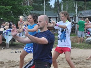 1 Week Karate Summer Camp in Canada