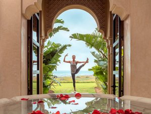 4 Days Luxury Spa and Yoga Retreat in Morocco