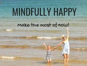 3 Sessions of 1-on-1 Online Bespoke Therapy Package by Frances Trussell to Be Mindfully Happy