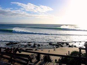 8 Days Surf Camp in Jeffreys Bay