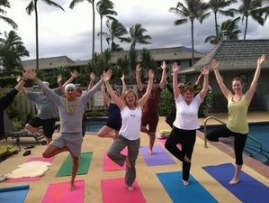 4 Tage Selbstbestimmungs Yoga Urlaub in Arizona