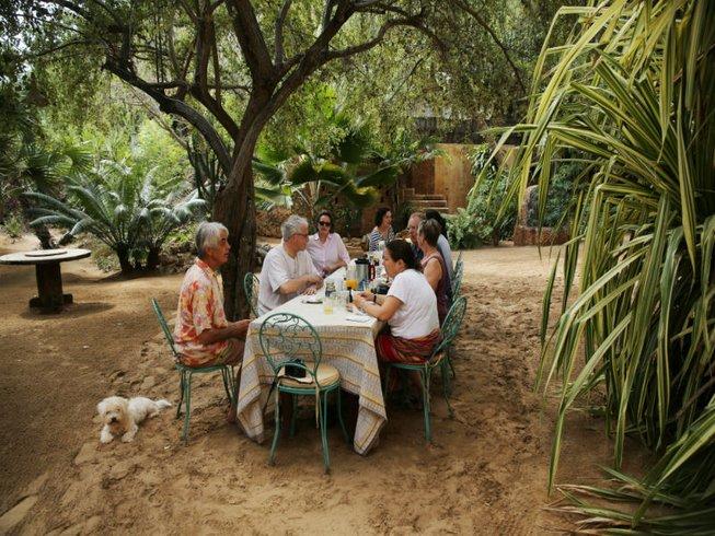 7 Days Yoga Retreat in Shela, Lamu Island, Kenya