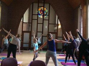 3-Daags All-In Yogaweekend 'De Kracht van Ontspanning' in de Abdij van Kortenberg