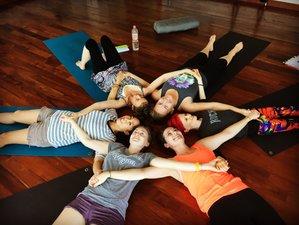 10 Days Certified Children's Yoga Teacher Training in Sayulita, Mexico