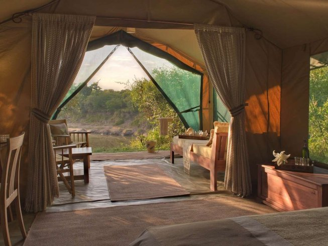 13 Days Luxurious Tanzania, Rwanda, and Kenya Safari