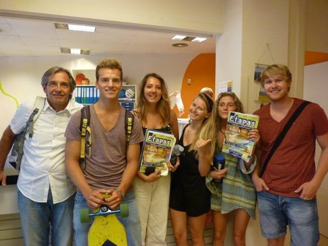 7 Days Spanish Course and Cooking Holidays in Spain