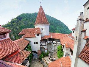 7 Tage Entdeckungs, Wander und Yoga Urlaub in Transsilvanien, Rumänien