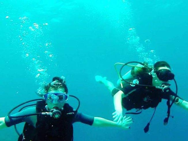 8 Days Surf Trip in North Male Atoll, Maldives