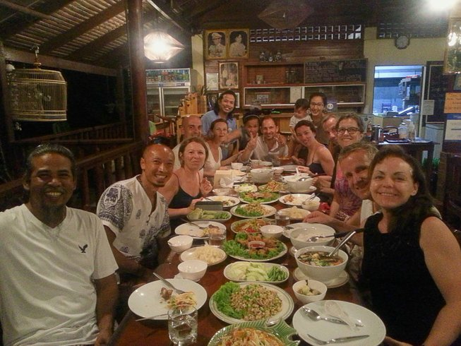 9 jours en stage de yoga et méditation à Krabi, Thaïlande