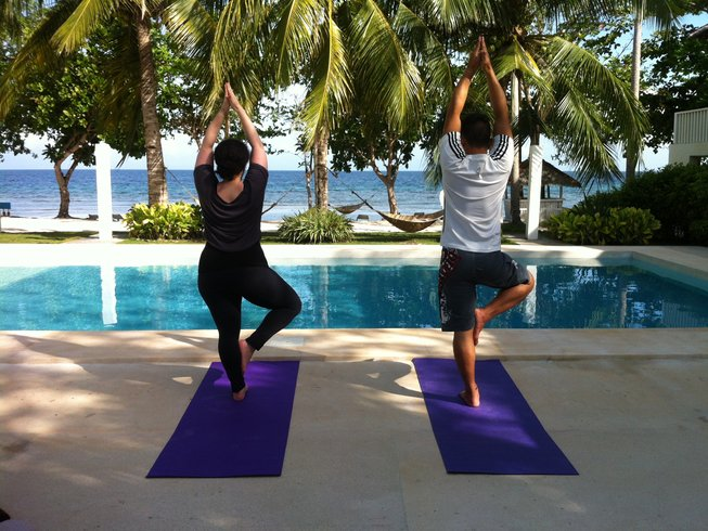 3 Days Yoga and Wellness Retreat in Bohol, Philippines
