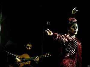 7 Tage Flamenco, Pilates und Yoga Urlaub auf Mallorca, Spanien