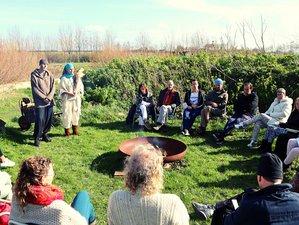 8-Daagse Levensveranderende Yoga Retreat met Droog en/of Watervasten in Zeeland
