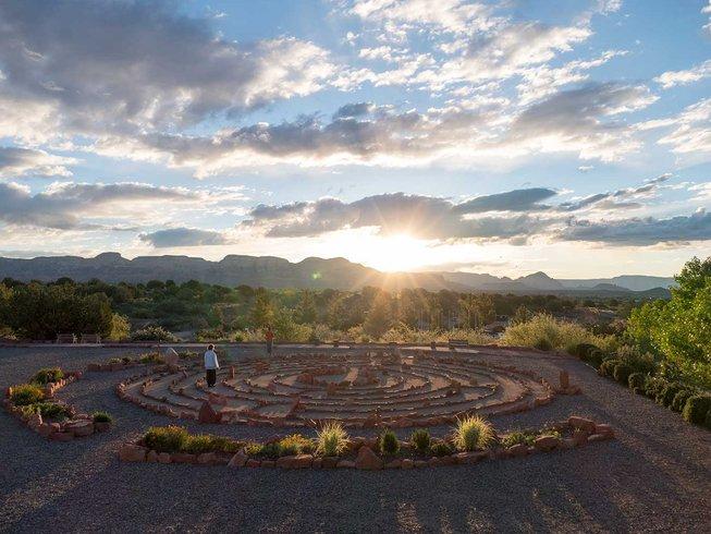 3 Days Ki Energy, Meditation, and Yoga Retreat in Arizona