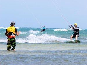 7 Days Exhilarating Kite Surf Camp Cabarete, Dominican Republic