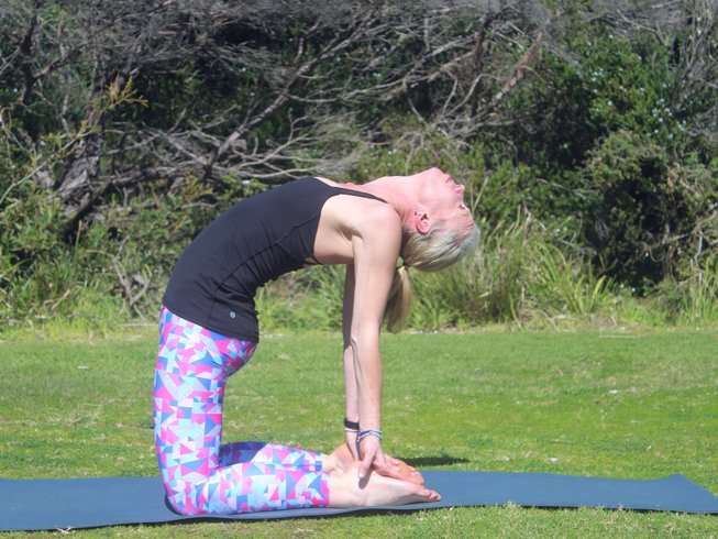 3 Tage Wellness und Yoga Urlaub in New South Wales, Australien