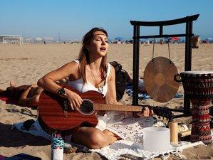 3 Day Mamankuna Retreat through Yoga, Creativity, Music and Mystical Practices in California