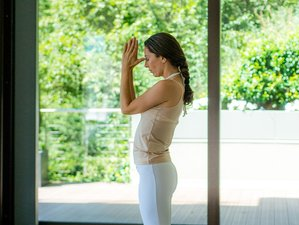 5 Day Holistic Fitness Retreat in Naturns, South Tyrol