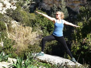 7 Day A Path with Heart - 100% Plant-based Yoga Holiday in Parekklisa, Limassol