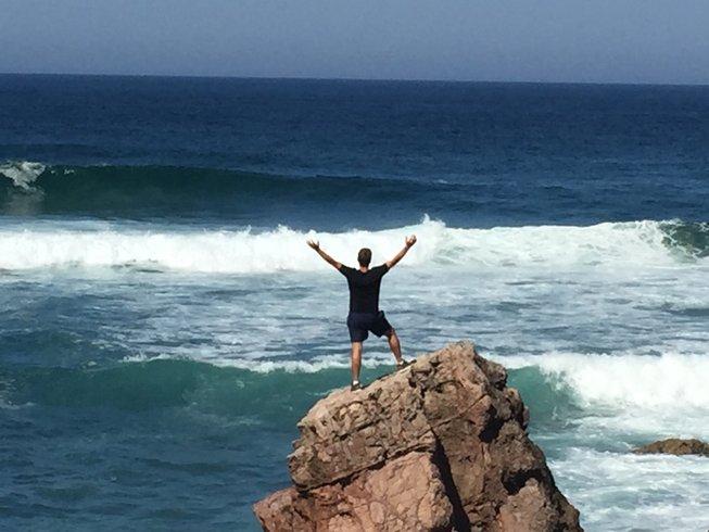 15 Days Juice Detox and Yoga Retreat in Lagos, Portugal
