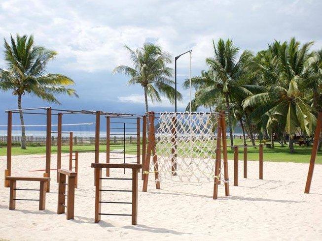12-Daagse Beweging, Fitness, Meditatie en Yoga Retreat in West Nusa Tenggara, Indonesië