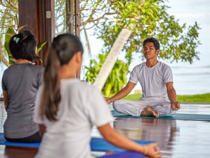 8 Day Cultural Yoga Retreat in Lovina Beach, Bali
