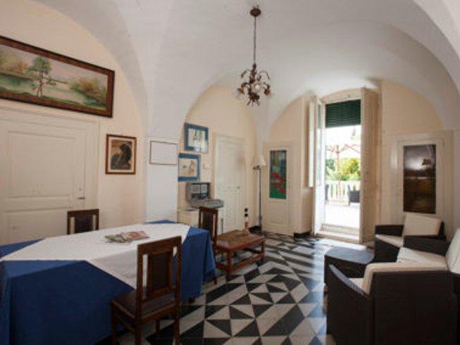 7 Days Ayurvedic  Detox and Yoga Retreat in Apulia, Italy