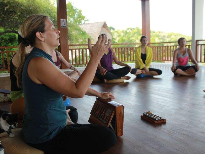 26 Days 200-Hour Comprehensive Yoga Teacher Training Bali