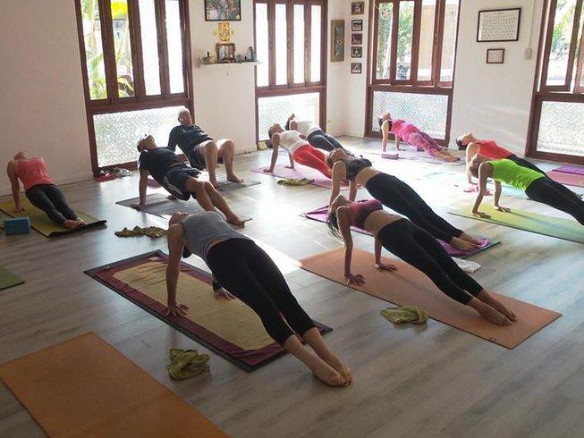 8 Days Detox and Yoga Retreat in Phuket, Thailand