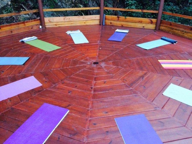 6 Days Mexico Yoga Retreat