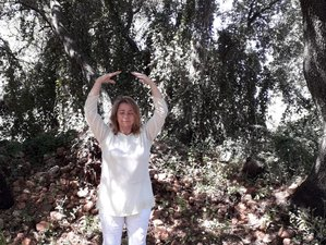 8 Day Luxury Yoga, Chikung and Wellbeing Holiday in Costa del Sol